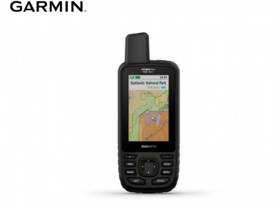 GPSMAP® 66sr