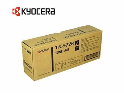 TK 522K