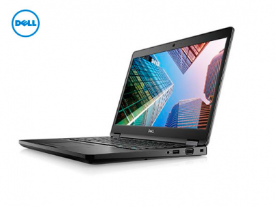 Notebook Dell Latitude 7400, 14″ FHD, Intel Core i5-8365U 1.60GHz, 8GB DDR4.
