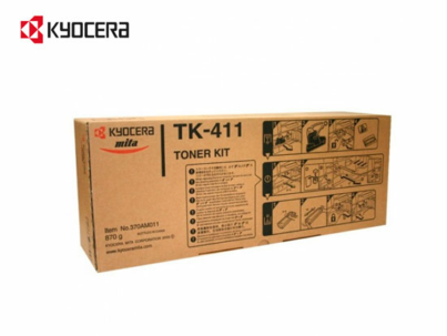 TK 411