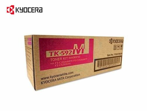 TK 592M