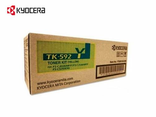 TK 592Y
