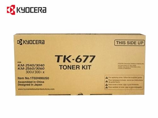 TK 677