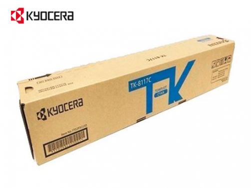 TK 8117C