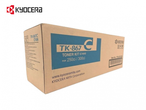 TK 867C
