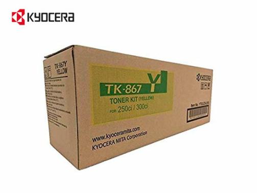 TK 867Y