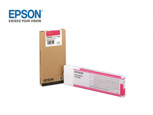 epson color magent