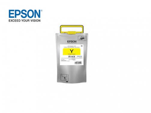 epson yellow