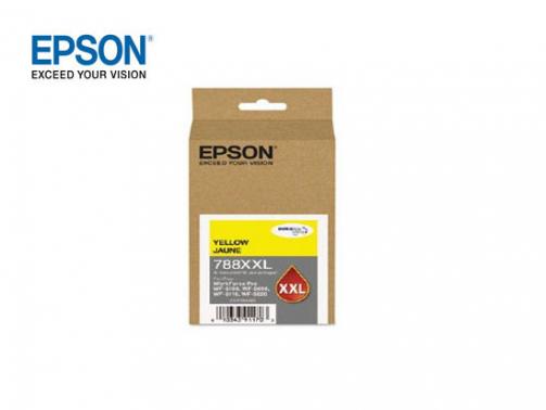 yellow epson 1