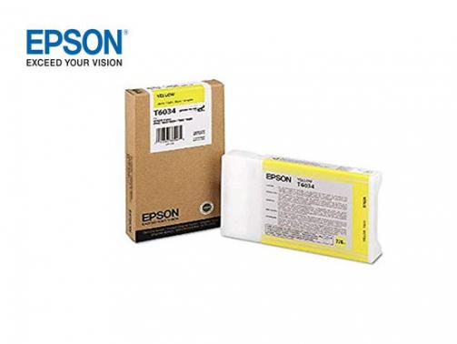 yellow epson 3541